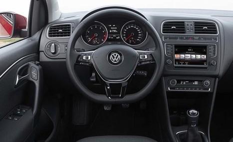 2014 VW Polo | CarsPiece | Scoop.it