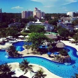 Top 10 Luxury Resorts in Cebu | Cebu  - a beautiful tropical paradise. www.beyondcebu.com | Scoop.it