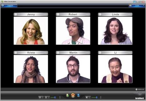 ooVoo : Skype like...   Time to Learn   Scoop.it