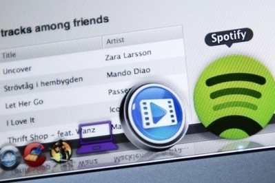 ¿Spotify con vídeo en 'streaming'? | Radio 2.0 (Fr & En) | Scoop.it