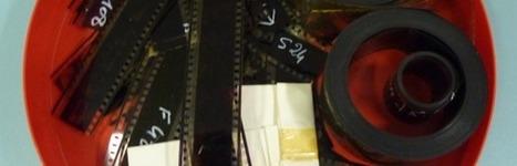 Conserver, montrer, ou les deux ? Les avenirs de l'archive filmique - Nonfiction.fr | Archives - actualités et mode d'emploi ! | Scoop.it