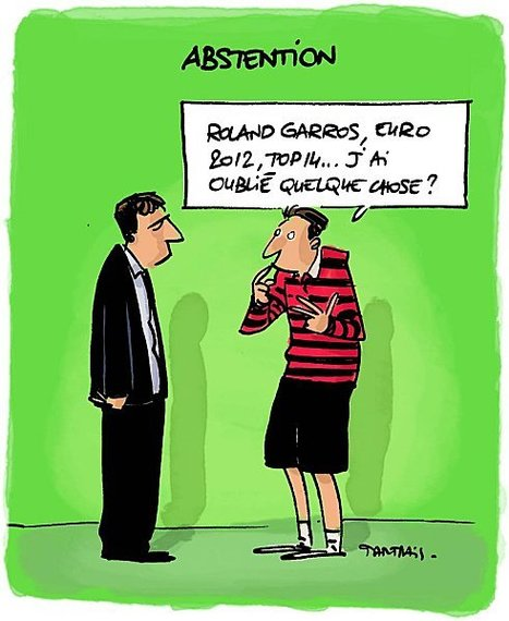 Abstention | Baie d'humour | Scoop.it