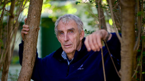 Peter Matthiessen, Lyrical Writer and Naturalist, Is Dead at 86 | Leonard Peltier | Scoop.it