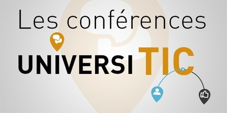 UniversiTIC : La création d'entreprise   La Cantine Toulouse 09/12   Trouver un emploi dans le numérique, se former, créer son activité, développer son réseau  à Toulouse   Scoop.it
