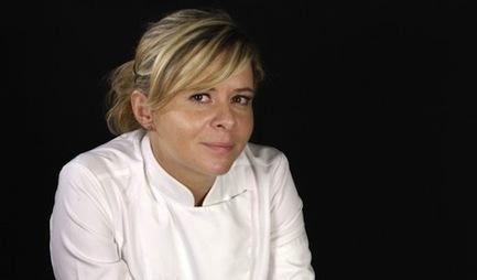 Clap de fin pour Christelle Brua au Pré Catelan ? | ATABULA | Gastronomie Française 2.0 | Scoop.it
