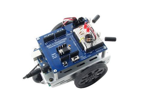 ROBOTC for #Arduino   ROBOTC   Scoop.it