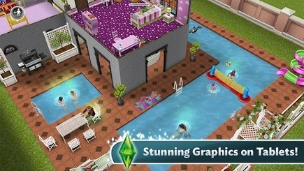 The Sims™ FreePlay v2.9.7 | First time | Scoop.it