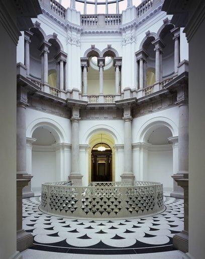 Tate Britain Completes Renovation | New York Times | Kiosque du monde : A la une | Scoop.it