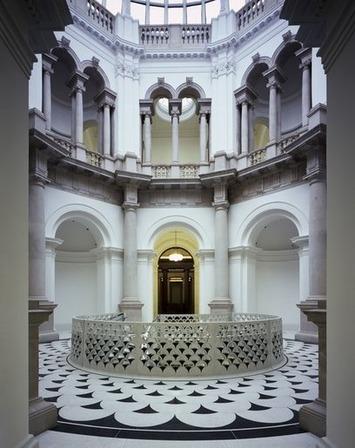 Tate Britain Completes Renovation | New York Times | À la une | Scoop.it