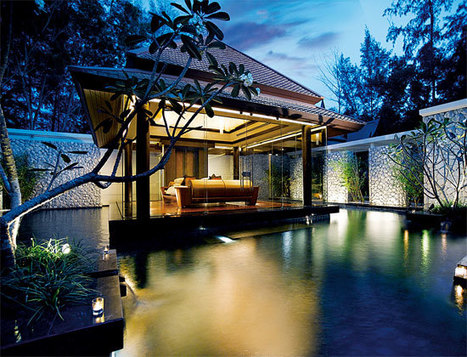 Banyan Tree Phuket | Vacation ASEAN | Scoop.it