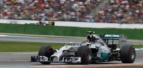 Mercedes tried to save 2015 German Grand Prix • The F1 Fan | F 1 | Scoop.it