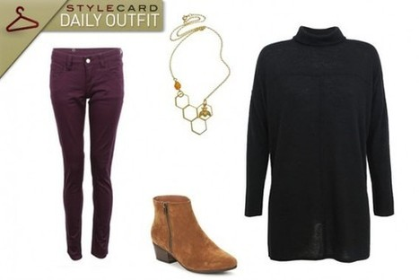 Daily Outfit: Polo Player   StyleCard Fashion Portal   StyleCard Fashion   Scoop.it