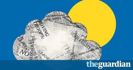 How to stay happy when the sky is falling in | Gelukswetenschap | Scoop.it