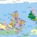 O Verdadeiro Mapa do Brasil - Artigos Para Se Pensar | riavaluoS | ACCI SRL | Scoop.it