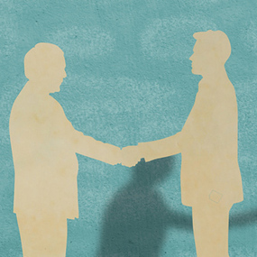 9 Ways to Forge Better Partnerships   Collaborative Networks and Partnerships   Scoop.it