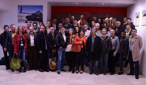1700 lycéens pour élire le meilleur reportage d'actualité|Le Blog du Prix Bayeux 2012 | revue de presse pour les lycéens | Scoop.it