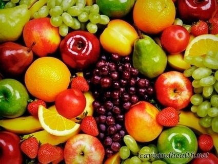 Antioxidants worsen some cancers | Care and Health | Care and Health | Scoop.it