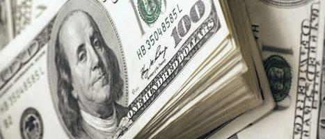 سعر الدولار اليوم في السوق السوداء والبنوك الأربعاء 15-6-2016 يسجل 10.80 جنيه   masr5   Scoop.it