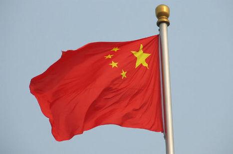 Le grand bond en avant du cloud chinois - L'Usine Digitale   Datacenters   Scoop.it