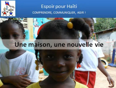 Mission bénévole : Nouez des partenariats pour Espoir pour Haïti ! | Génération en action | Scoop.it
