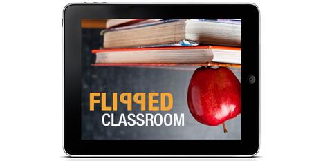 El aula al revés: Flipped Classroom | E-Learning Methodology | Scoop.it