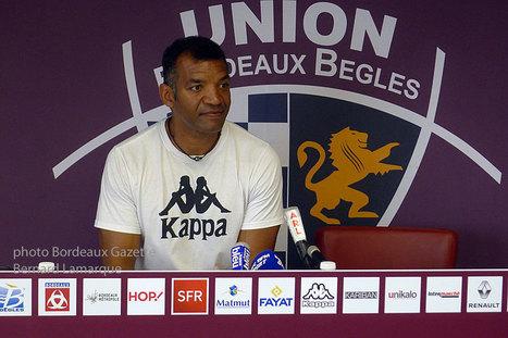 Périlleux déplacement de l'UBB au Stade Toulousain | Bordeaux Gazette | Scoop.it