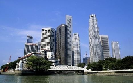 Singapour, un melting-pot culturel et culinaire - 20 Minutes vous emmène en voyage - 20minutes.fr | Tourisme et Communication | Scoop.it