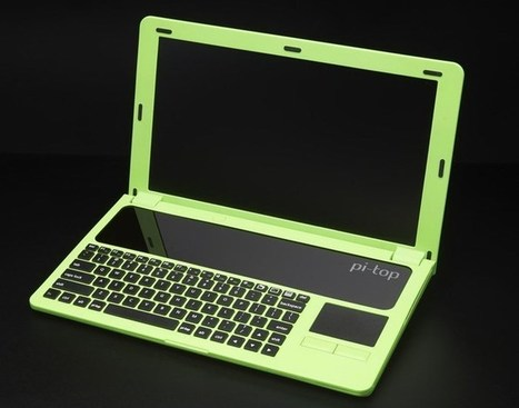 Pi-Top Raspberry Pi Laptop Kit Arrives At Adafruit - Geeky Gadgets | Raspberry Pi | Scoop.it