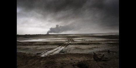 Les photos noires de Paolo Pellegrin à Paris | Culturebox | PhotoActu | Scoop.it