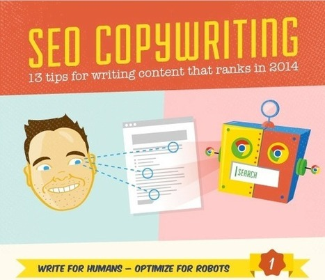 28 Easy Tips To Boost Your Website Content Writing From Average To Great | Writing_me | Scoop.it