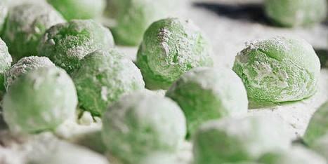 Un gâteau japonais fait plusieurs morts dans l'archipel - Agro Media | Actualité de l'Industrie Agroalimentaire | agro-media.fr | Scoop.it