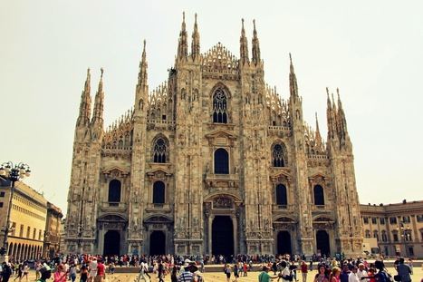 From Dubai to Italy: a travel diary of new tourists | Italy Italia | Scoop.it