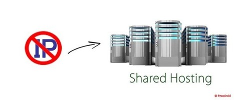 6 Reasons of IP Blocking on Shared Hosting - 87android | 87android - a technology blog | Scoop.it