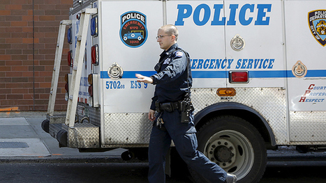NYPD destroyed evidence in class action lawsuit against department | Global politics | Scoop.it