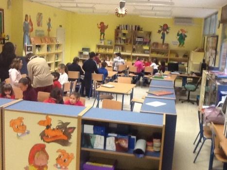 Portal Libro Abierto - En profundidad - Consejería de Educación | The Ischool library learningland | Scoop.it