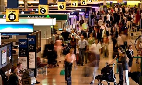 Top ten most embarrassing moments at airport security   Heathrow   Scoop.it