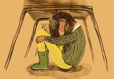 Strategies to Ensure Introverted Students Feel Valued at School | Cool School Ideas | Scoop.it