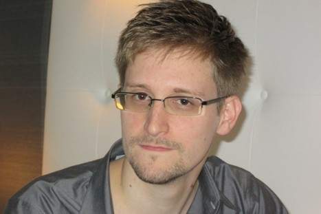 US charges Snowden with espionage | Technoculture | Scoop.it