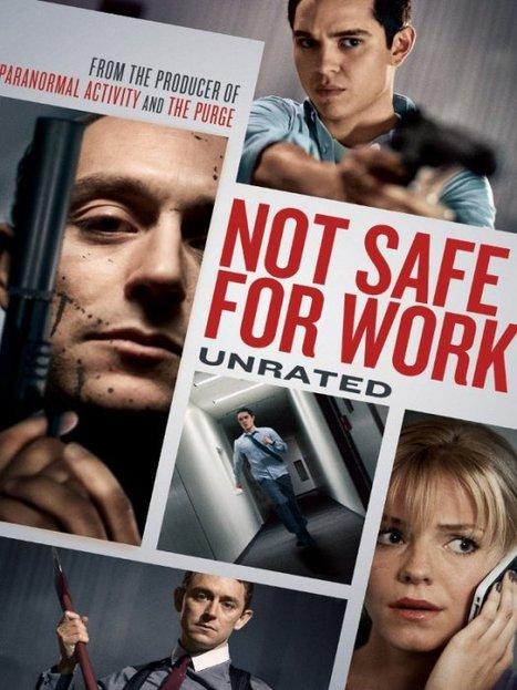 İş İçin Güvenli Değil | film izle,online film izle,hd film izle | www.sinemaevinizde.com | Scoop.it