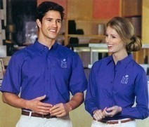 3 ways custom printed apparel can help your business | promotional products | Scoop.it