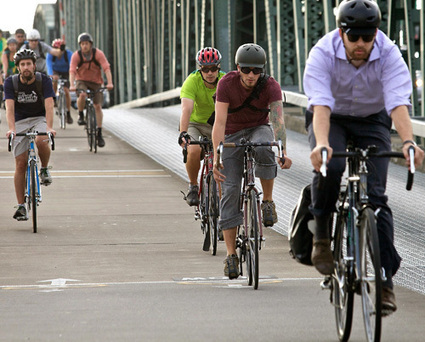 Five ways to bring more bike lanes to your community | Bicycle advocacy | Scoop.it