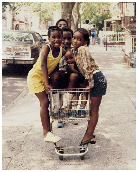 'Jamel Shabazz Street Photographer' Gets 1-Week Theatrical (A Tribute To A Man & His Camera) | your Sc00pS | Scoop.it