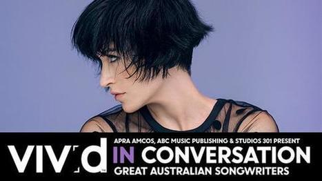 APRA AMCOS and ABC Music Publishing present - In Conversation: Great Australian Songwriters   Songwriting   Scoop.it