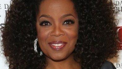 Oprah 'suffers racism' in Zurich | Blacks | Scoop.it