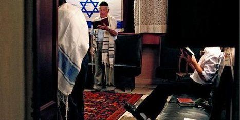 Le kaddish perdu des juifs de Corse | Israel | Scoop.it