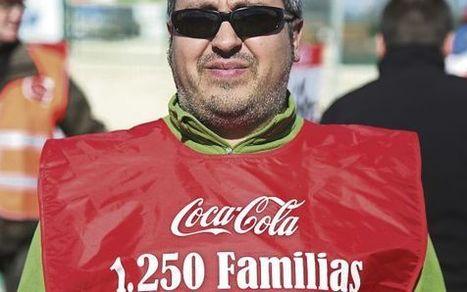 Coca-Cola mantiene el ERE en la planta de Fuenlabrada | Noticias sobre España | Scoop.it