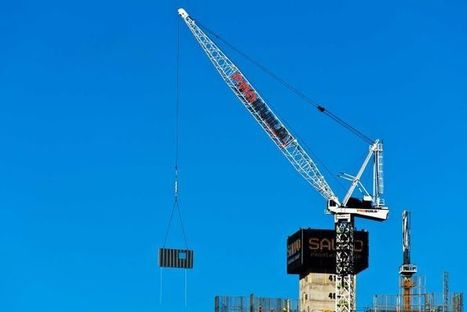Concern over infrastructure project slowdown - ABC Online   Australian Infrastructure News   Scoop.it