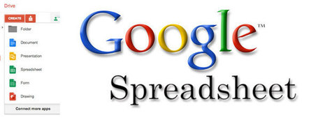 What is a Google Spreadsheet? [Video] | iGeneration - 21st Century Education | Scoop.it