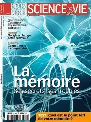 Science et Vie Hors Série | N° 268 | Septembre 2014 | Revue des unes et des sommaires des abonnements du CDI | Scoop.it