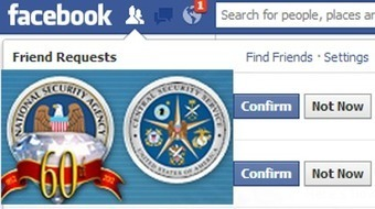 Six ways to protect yourself from the NSA and other eavesdroppers | ZDNet | Social Media 3.0 | Scoop.it